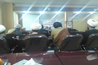 انجمن های علمی حوزه علمیه قزوین تشکیل شد