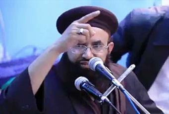 مدح امام جماعت کعبه از دولت پاکستان بسیار نگران کننده است