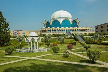 آشنایی با دانشگاه اسلامی کوثر پاکستان
