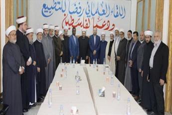 هرگونه رابطه با رژیم صهیونیستی حرام و جنایتی نابخشودنی است