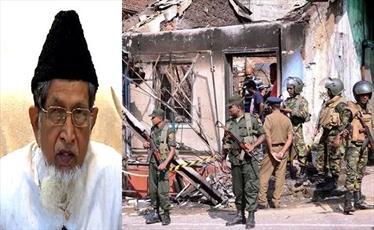 وضعیت مسلمانان در برخی مناطق سریلانکا نگران کننده است