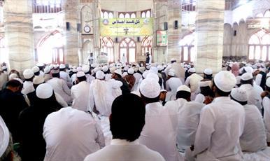اجلاس شورای عمومی مدارس اسلامیه هند برگزار شد