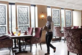 نخستین هتل «تماما حلال» در تایلند مجوز کار گرفت