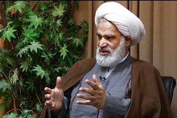 روحانیت پرچمدار مطالبات  به حق مردم است/  نفوذی ها از تجمع فیضیه بهره برداری کردند