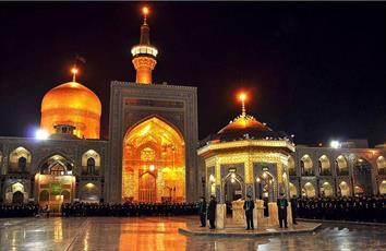 مناظرات امام رضا(ع) با علمای ادیان و مذاهب؛ مشعل فروزان   اتحاد  مسلمانان