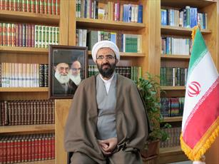 پیام نوروزی مدیر حوزه علمیه  تهران به طلاب و اساتید