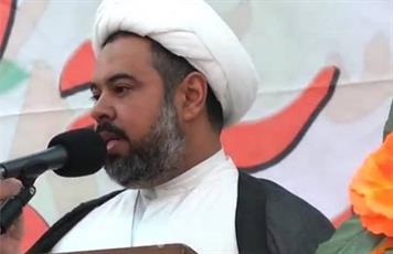 روحانی شیعه بحرینی به شش ماه زندان محکوم شد