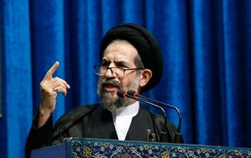 آمریکا مکرراً در حال سیلی خوردن از ایران و مقاومت اسلامی است/ در مسئله برجام کشور گرفتار دو قطبی نشود