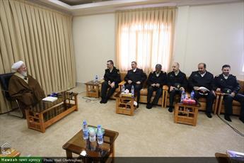 پای بیگانگان نباید به کشور باز شود /پرونده شهادت در نیروی انتظامی همچنان باز است