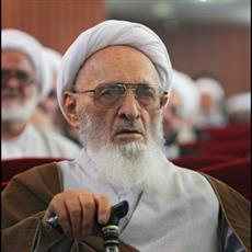 رئیس جمهور سابق ارتحال علامه حسن زاده آملی را تسلیت گفت