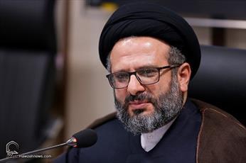 مرحوم  قاضی سید غلام مرتضی از محبان انقلاب اسلامی بود
