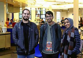 «غذای حلال» به رستورانهای دانشگاه کالیفرنیا اضافه شد