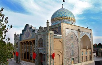 اهدای ۴۰ هزار هدیه فرهنگی به کودکان در بقاع متبرکه قزوین