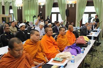 سومین نشست گفتوگوهای اسلام و بودیسم در تايلند برگزار شد