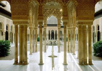 دانشگاه ونکوور تور مطالعاتی «سفر به تاریخچه اسلام در اسپانیا» برگزار می کند
