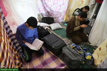 توصیه سازمان تبلیغات برای لغو اعتکاف در خوزستان/ تعویق تا دهه سوم رمضان