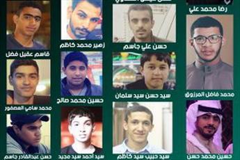 سرنوشت ۱۴ شهروند بحرینی بعد از ربوده شدن از سوی رژیم آل خلیفه نامعلوم است