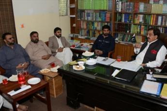 تقویت وحدت و مقابله با تکفیر در عرصههای علمی و سیاسی پاکستان