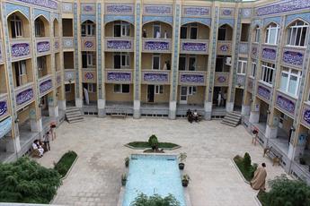 کارگاه های آموزشی مکتب امام صادق(ع) ویژه دانش آموزان
