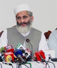 مردم برای اسلامی شدن پاکستان قربانیان زیادی داده اند
