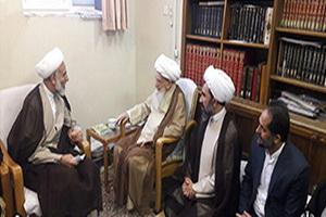 فعالیتهای قرآنی جمهوری اسلامی موجب افتخار تشیع و عالم اسلام است/قرآن نباید مهجور باشد
