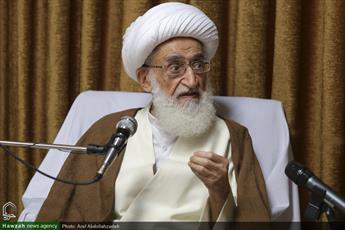 در مقابل دشمنان اسلام راهی جز جهاد نداریم/ ریشه همه علوم از قرآن کریم و اسلام است