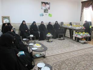 اساتید و طلاب فعال بافقی تجلیل شدند