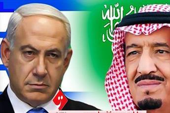 صهیونیست ها به جای فلسطین به عربستان بروند
