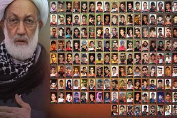 ۱۹۰ نفر از اهالی الدراز بحرین در زندان هستند