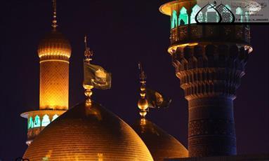 کاظمین آماده پذیرایی از زائران امام هفتم(ع) است
