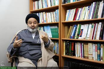 کسی به اندازه من برای رهبری در حوزه فداکاری نکرده است/ احمدی نژاد میخواست وزیرش باشم/ مشکلی با سپاه و نهادهای انقلابی ندارم