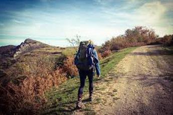 دعای هنگام سفر به تنهایی