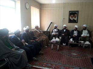 یک خبر از مدرسه علمیه امام صادق (ع) قروه
