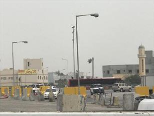 محاصره مردم معامیر بحرین توسط آل خلیفه هشت روزه شد