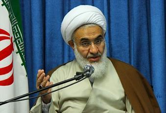 رئیس شورای حوزه علمیه قزوین:  مسئولان با تلاش مضاعف تحقق شعار سال را در اولویت قرار دهند