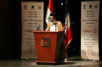 سوریه بخش مهمی  از عالم اسلام و محور مقاومت است/ سوریه  هیچ امتیازی به دشمن نداد