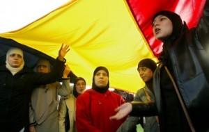 سیاستمداران بلژیکی قصد دارند فعالیت حزب «اسلام» را ممنوع سازند
