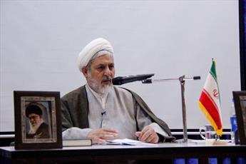 اطاعت مردم از رهبری عامل موفقیت جامعه اسلامی است