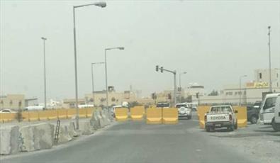 ائتلاف جوانان بحرین محاصره شهرها توسط آل خلیفه را محکوم کرد