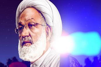 شیخ عیسی قاسم برای درمان از بحرین خارج می شود