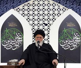 سیره سیاسی امام کاظم(ع)