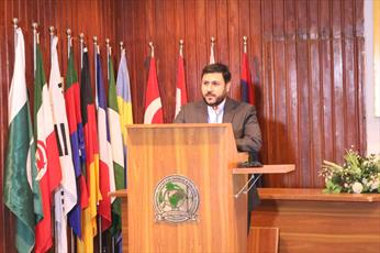 کنفرانس بینالمللی سبک زندگی قرآنی در پاکستان برگزار شد