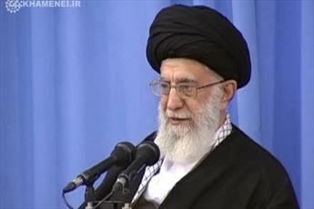 رهنمودهای امام خامنه ای قطبنما حرکت امت اسلامی است