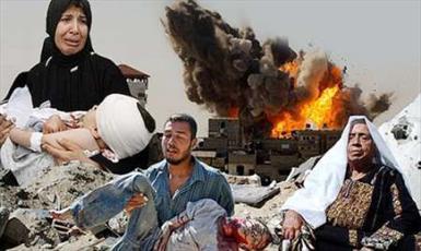امروز غزه و قدس سنگ محک سنجش غیرت اسلامی است