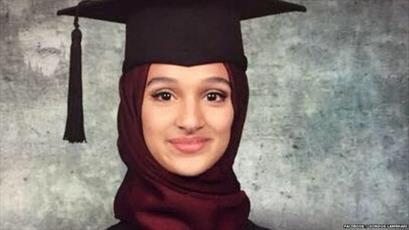 بانوی مسلمان می خواهد نخستین افسر پلیس محجبه در کبک شود