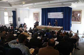 همایش بینالمللی علم کلام در دانشگاه زیتونه تونس برگزار شد
