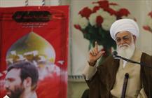 مردم مسلمان نسبت به کودک کشی رژیم آل سعود بی تفاوت نباشند