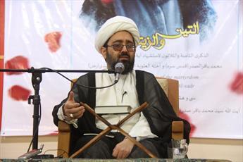 راهپیمایی روز قدس، تجلی ظلم ستیزی و مظلوم یاوری ملت ایران است
