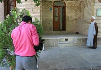پایان تدوین فیلم مستند طلایه داران جهاد