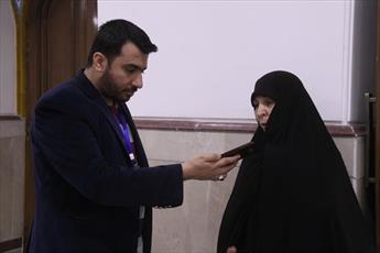 نخبگان علوم انسانی؛ بسترسازان حمایت از کالای ایرانی// مردم، مسئولان و بخش خصوصی؛ اضلاع مثلث تقویت تولید داخل